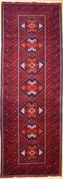 R8436 Wonderful Handmade Carpet Runners