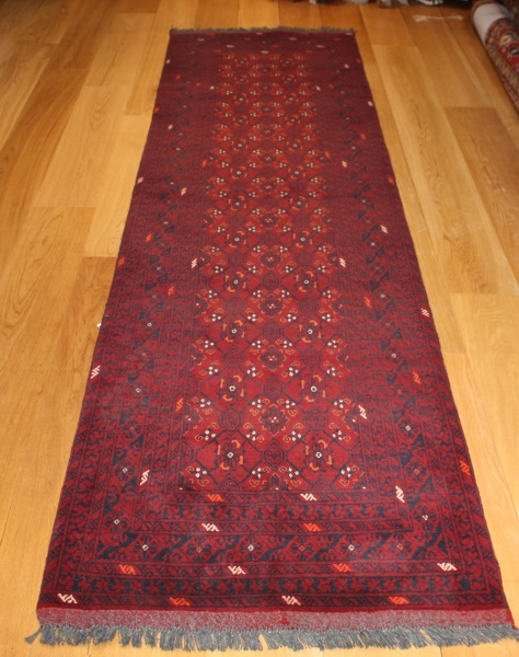 R8457 Wonderful Handmade Carpet Runners
