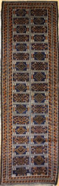 R8456 Wonderful Handmade Carpet Runners