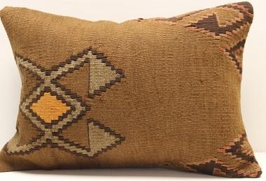 D188 Wonderful Kilim Pillow Cover