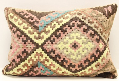 D192 Wonderful Kilim Pillow Cover