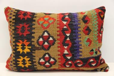 D196 Wonderful Kilim Pillow Cover