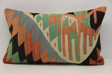 D197 Wonderful Kilim Pillow Cover