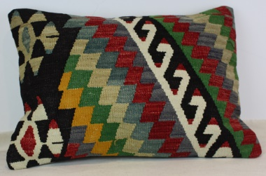 D199 Wonderful Kilim Pillow Cover