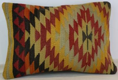 D201 Wonderful Kilim Pillow Cover