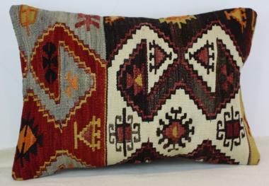 D204 Wonderful Kilim Pillow Cover