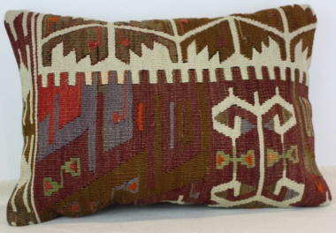 D206 Wonderful Kilim Pillow Cover