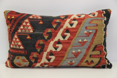 D209 Wonderful Kilim Pillow Cover