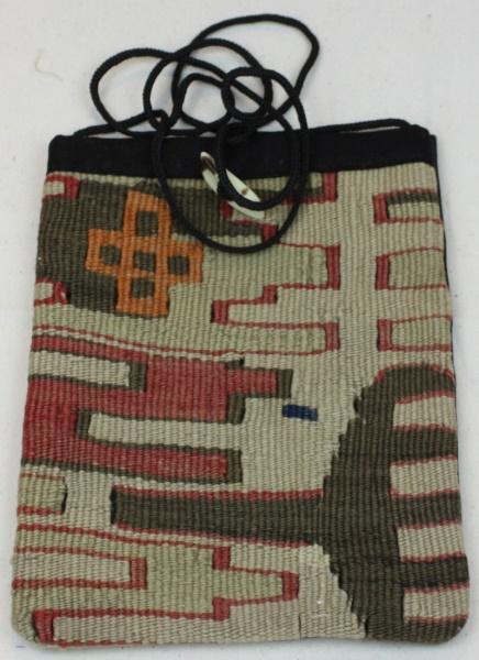 Wonderful Turkish Kilim Handbags H7