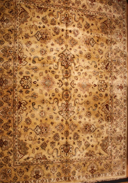 Beautiful Decorative Afghan Ziegler Carpet At Lower Price