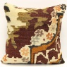 M360 Anatolian Kilim Cushion Cover