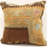 M479 Anatolian Kilim Cushion Cover