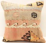 M735 Anatolian Kilim Cushion Cover