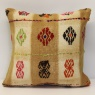M972 Anatolian Kilim Cushion Cover