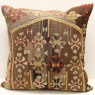 XL258 Anatolian Kilim Cushion Cover