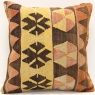 M1187 Anatolian Kilim Cushion Cover