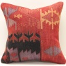 M1291 Anatolian Kilim Cushion Cover