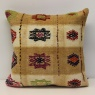 M1367 Anatolian Kilim Cushion Cover
