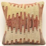 S379 Anatolian Kilim Cushion Cover