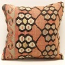 S456 Anatolian Kilim Cushion Cover