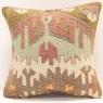 S464 Anatolian Kilim Cushion Cover