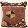 M1527 Anatolian Kilim Cushion Cover