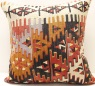 L624 Anatolian Kilim Cushion Cover