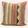 XL417 Anatolian Kilim Cushion Cover