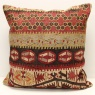 XL421 Anatolian Kilim Cushion Cover