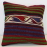 Anatolian Kilim Cushion Cover M516