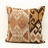 Anatolian Kilim Cushion Cover XL454