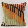 M1224 Anatolian Kilim Cushion Pillow Cover