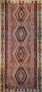 R5884 Antique Anatolian Kilim