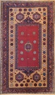 R9379 Antique Caucasian Carpet