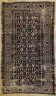 R2881 Antique Caucasian Kuba Rug