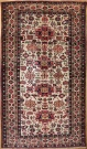 Antique Caucasian Shirvan Carpet R9047
