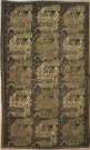 R458 Antique Caucasian Shirvan Rug