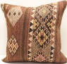 L620 Antique Kilim Cushion Cover