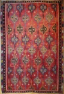 R5838 Antique Kilim Rug