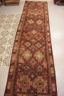 R9130 Antique Kilim Rug Runner