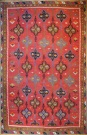 R9129 Antique Large Turkish Kilim Rugs