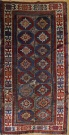 R2950 Antique Moghan Rug