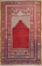 R1512 Antique Mujur Rug