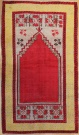 R9387 Antique Mujur Turkish Rug