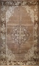 R4471 Antique Oriental Carpet