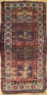 R2851 Antique Oriental Rug