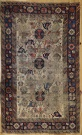 R1932 Antique Perepedil Rug