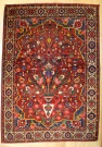 R8607 Antique Persian Carpets