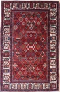 Antique Persian Joshaghan Rugs R8601