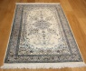 R8606 Antique Persian Kashan Rugs